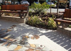 Urbanscape projects on the Sunshine Coast